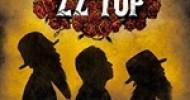 ZZ Top LA FUTURA Arrives This September
