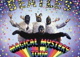 The Magical Mystery Tour Coming to Blu-Ray October 8th