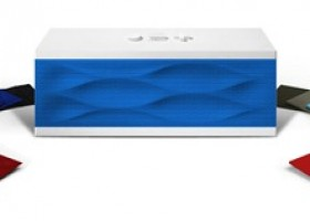JAMBOX By Jawbone Speaker Is Now Completely Customizable Inside And Out