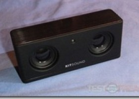 X3i Micro Mobile Speakers Review