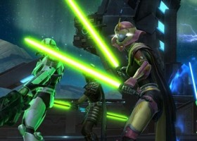Star Wars: The Old Republic Offering Free-to-Play Option This Fall
