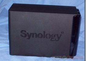 Synology DS212 NAS Review @ TestFreaks