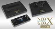 NEOGEO X GOLD Being Released December 6, 2012 for $200