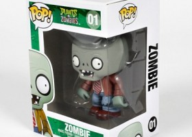 PopCap Games Opens Plants vs. Zombies Online Store
