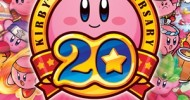 Kirby's Dream Collection: Special Edition Announced for Wii