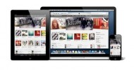 Apple Unveils New iTunes