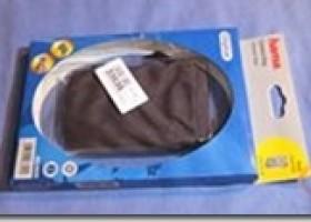 Hama Microfibre Compact Camera Cleaner Bag Review @ DragonSteelMods