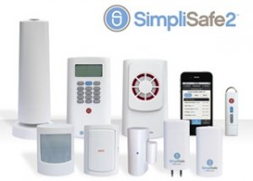 SimpliSafe Announces A New Interactive Home Security System