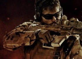 Medal of Honor Warfighter Multiplayer Beta Arrives Early October