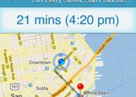 Twist Fixes Apple Maps Functionality