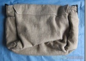 Colcasac Jack Bauer Shoulder Bag Review@ TestFreaks