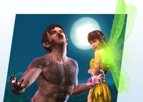 The Sims 3 Supernatural Launches Worldwide