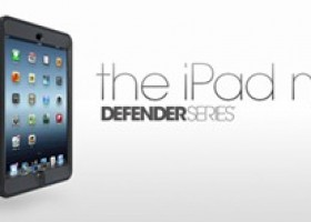 Otterbox Announces Case for iPad mini