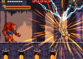 He-man and The Masters of the Universe Come to iOS