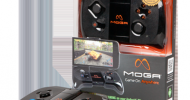 MOGA Mobile Gaming System by PowerA Available In Stores Today