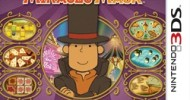 Professor Layton and the Miracle Mask Comes to Nintendo 3DS