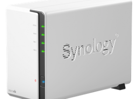 Synology Launches DS213air and DS2413+
