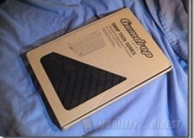 Gumdrop Drop Series Case for iPad 3 / iPad 2 Review @ Mobility Digest