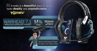 Mad Catz Ships Licensed Halo 4 Gaming Headset Range