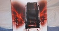 Raidmax Raptor Mid-Tower Gaming Case @ TestFreaks