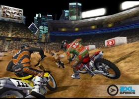 2XL Supercross Now on Android