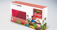 Nintendo Announces Flame Red Nintendo 3DS Bundle