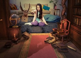 Wonderbook: Book of Spells From J.K. Rowling Exclusively On PlayStation 3