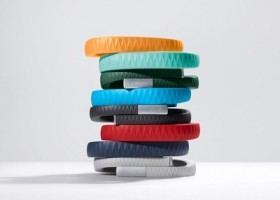 UP By Jawbone Helps You Stay Healthy
