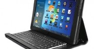 Adesso Launches Compagno 3S Bluetooth Keyboard and Carrying Case for Samsung Slate PC