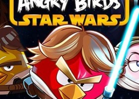 Angry Birds Star Wars Available Now for Download