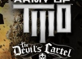Army of TWO The Devil's Cartel Ships March 26, 2013
