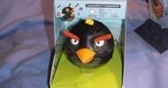 Gear4 Angry Birds Black Bird Mini Speaker Review @ TestFreaks