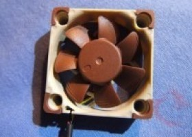 Noctua NF-A4x10 FLX 40mm Fan Review @ DragonSteelMods