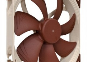 Noctua launches New Fans