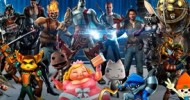 PlayStation All-Stars Battle Royale Coming Soon