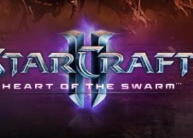 StarCraft II: Heart of the Swarm Coming March 12, 2013