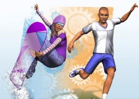 EA Launches The Sims 3 Seasons