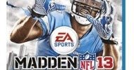 Madden NFL 13 and FIFA Soccer 13 Available Now for Wii U