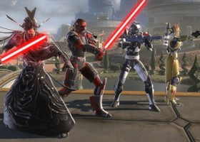 BioWare Announces Rise of the Hutt Cartel, Digital Expansion for Star Wars: The Old Republic