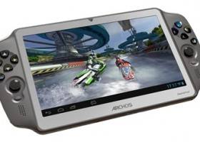 ARCHOS GamePad Available Now
