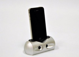 MeeMojo Announces the Release of a New and Truly Unique iPhone 5 Dock