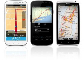 TomTom for Android is now Updated