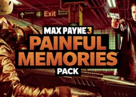 Max Payne 3 Painful Memories Pack DLC Now Available