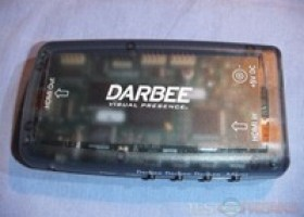 DarbeeVision Darblet HDMI Video Processor Review @ TestFreaks