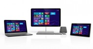 VIZIO Releases New PC Line-Up with Full HD High Performance Touchscreens on New Windows 8 Models