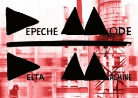 Depeche Mode New Studio Album 'Delta Machine' Coming March 26th