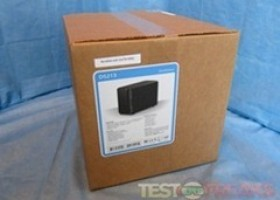 Synology DiskStation DS213 NAS Review @ TestFreaks