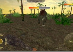 TRex Hunt Comes to iPhone, iPad & Android