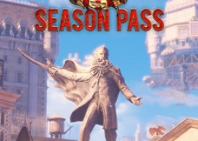 Irrational Games Announces BioShock Infinite Season Pass