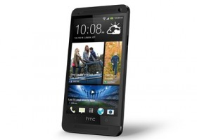 HTC Announces One Android Phone